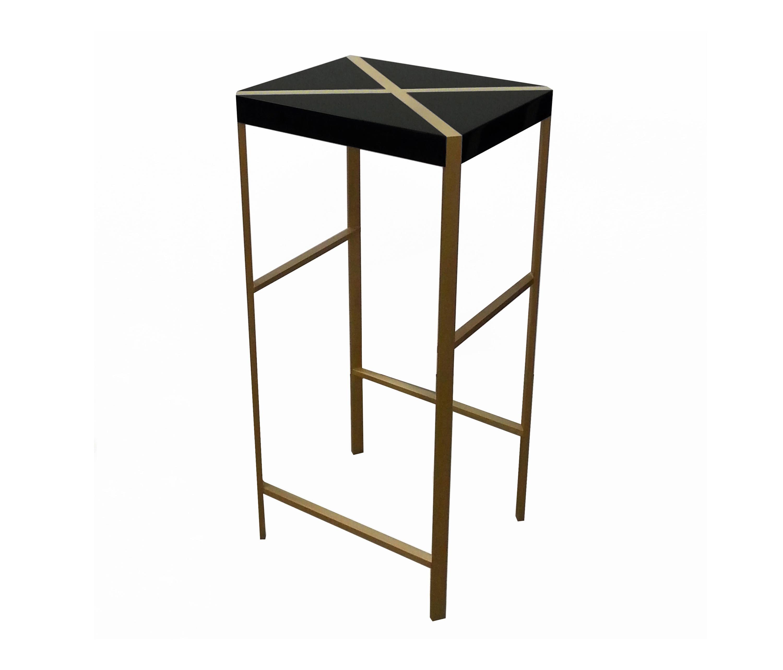 Metaphysics knod bar stool barhocker von hagit for Barhocker englisch