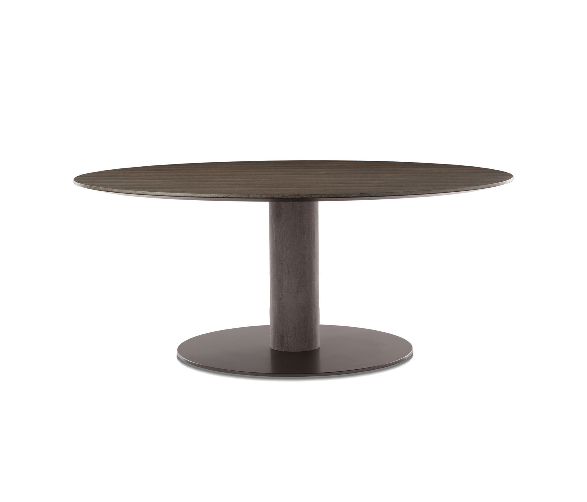 Lovely Bellagio Dining Wood H72 By Minotti | Restaurant Tables