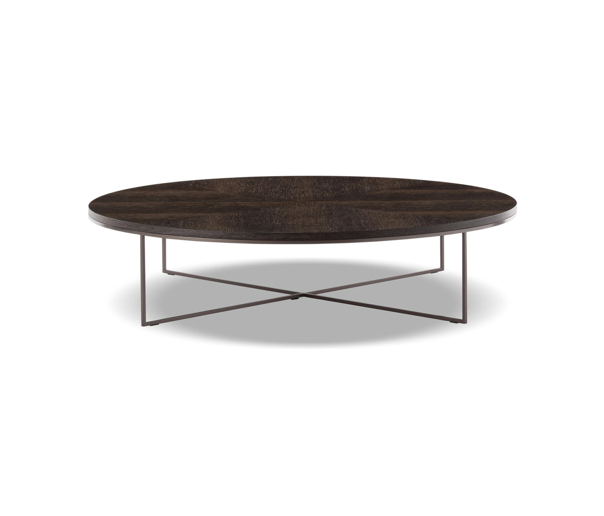 Calder Bronze Coffee Table Lounge Tables From Minotti Architonic