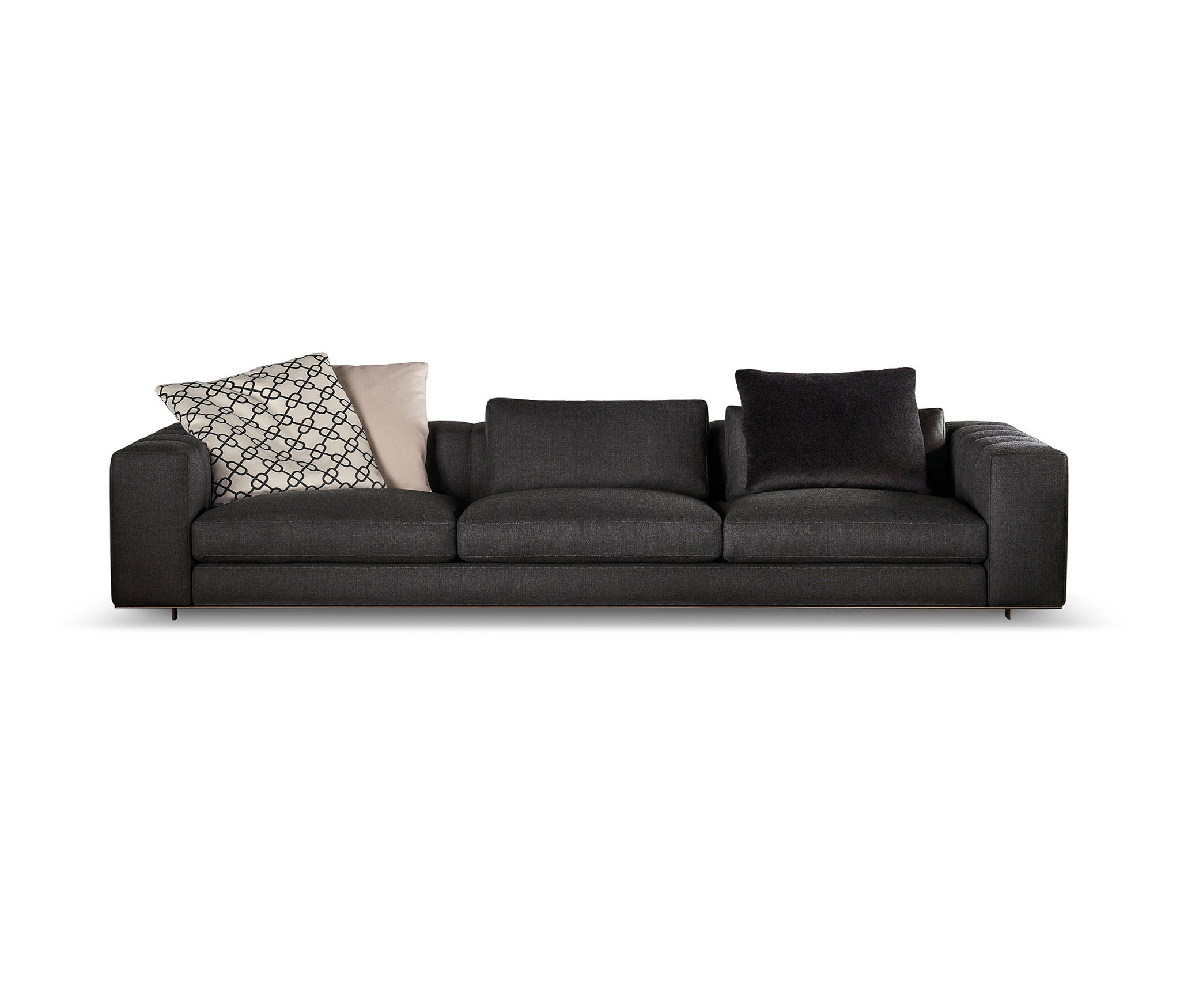 Poltrone E Sofa Gravellona Toce freeman duvet sofa & designer furniture | architonic