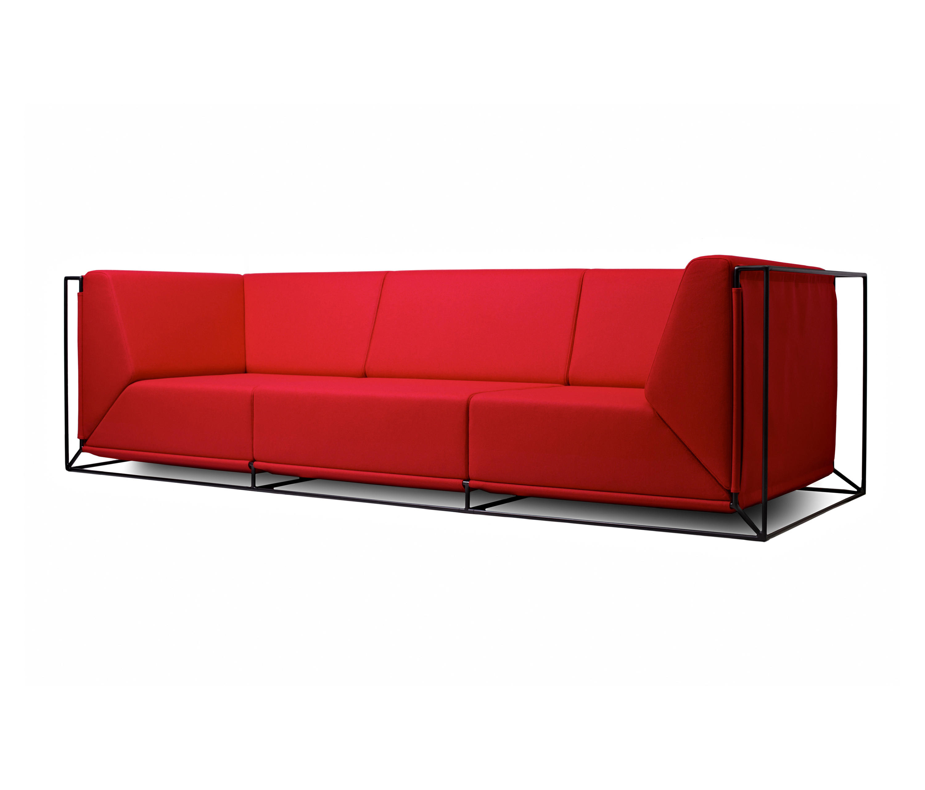 FLOATING SOFA - Sofas from Comforty | Architonic