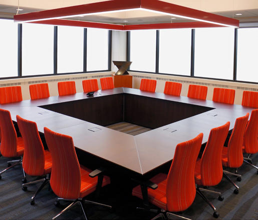 Ativa Conference Tables Contract Tables From Nucraft
