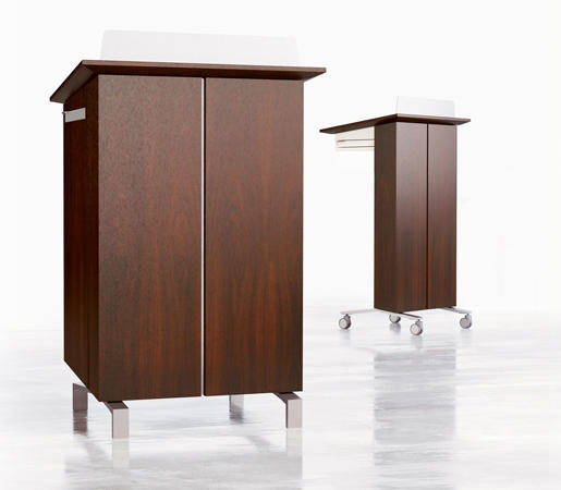 High Tech Lectern Sideboards From Nucraft Architonic