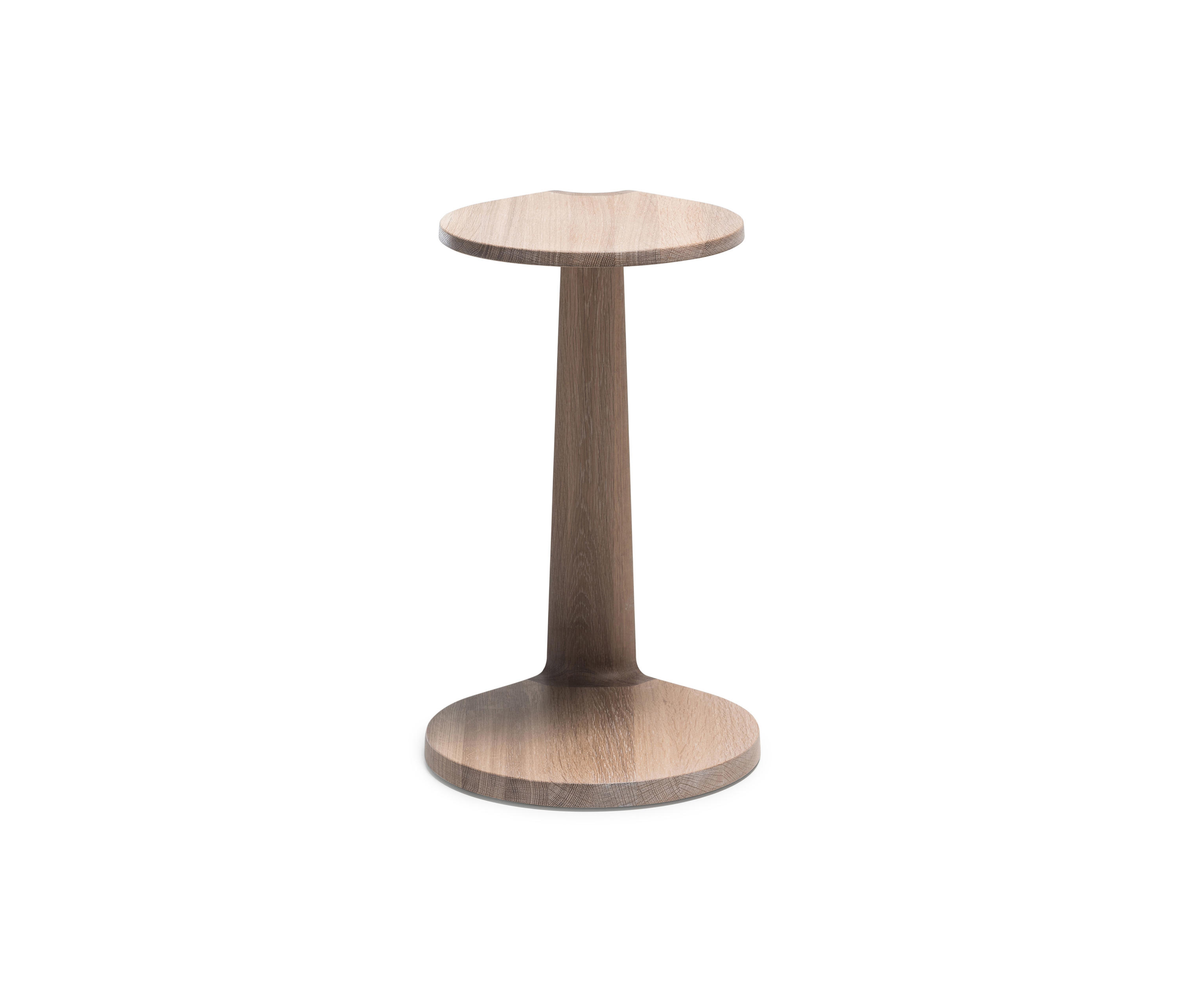 Primum oval side table side tables from mswood architonic primum oval side table by mswood side tables aloadofball Images