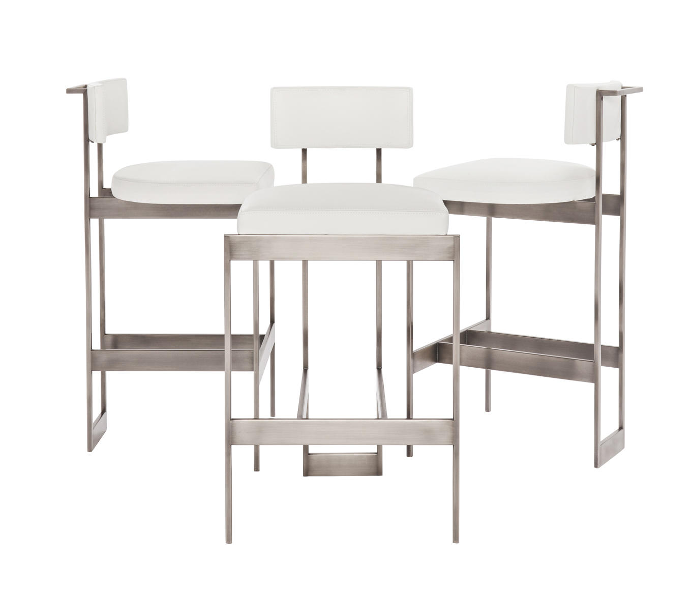 Alto Stool Bar Stools From Powell Amp Bonnell Architonic