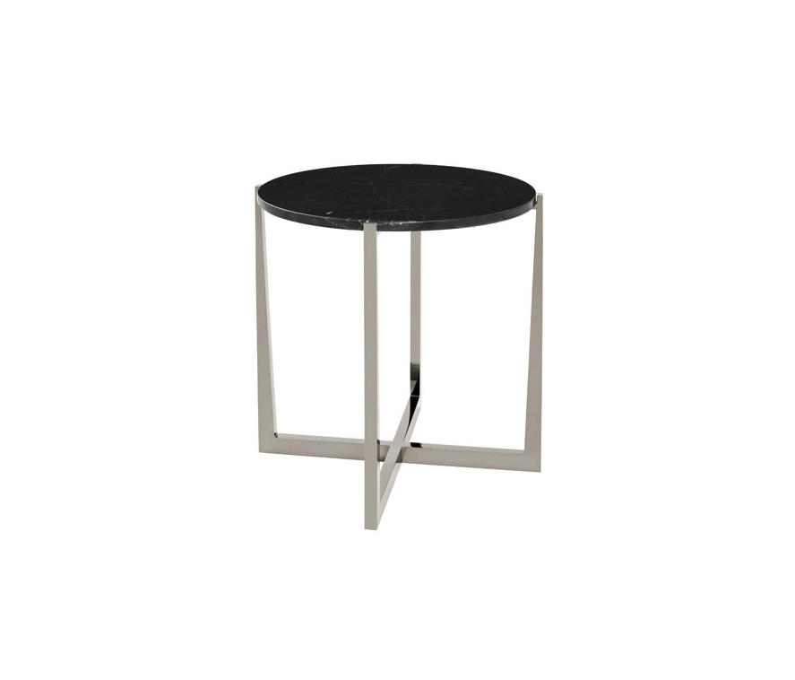 Beat Side Table Tables From Powell Bonnell Architonic