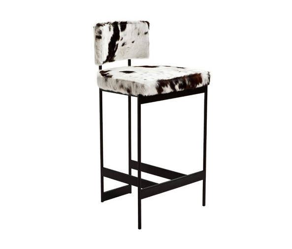 Contralto Stool Bar Stools From Powell Amp Bonnell
