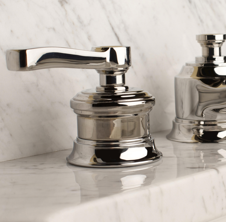 ROOSEVELT Wash basin taps from Newport Brass