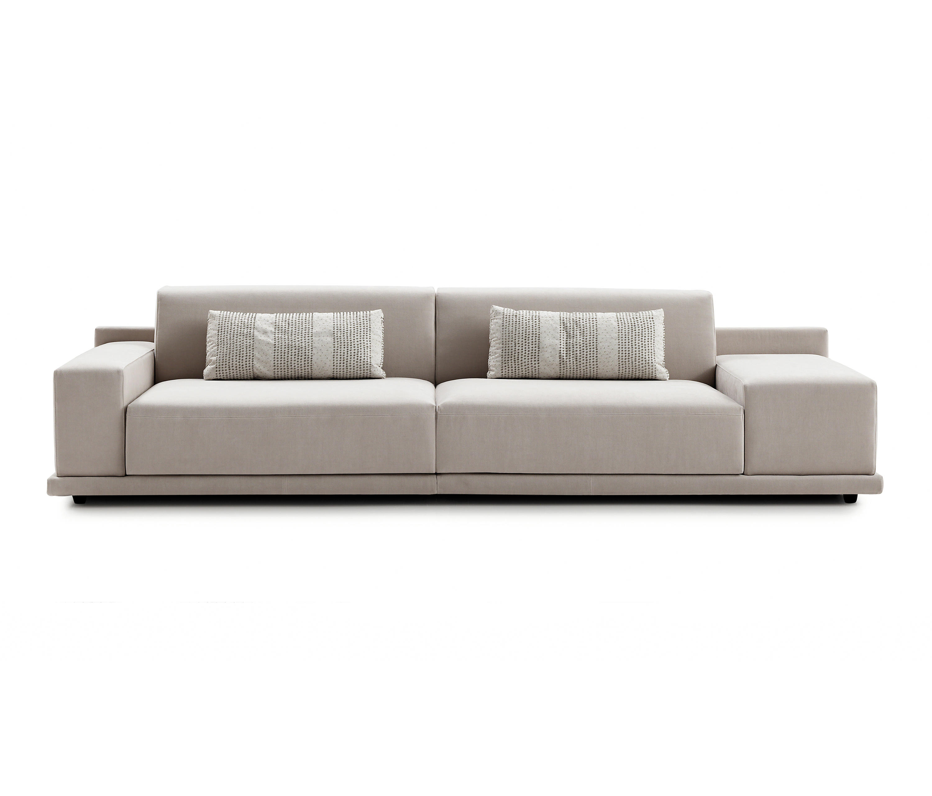 Happen lounge sofas from sancal architonic - Sofas sancal ...