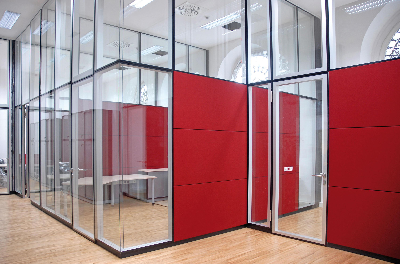 Structural glazing schalldämpfende raumsysteme von intek architonic