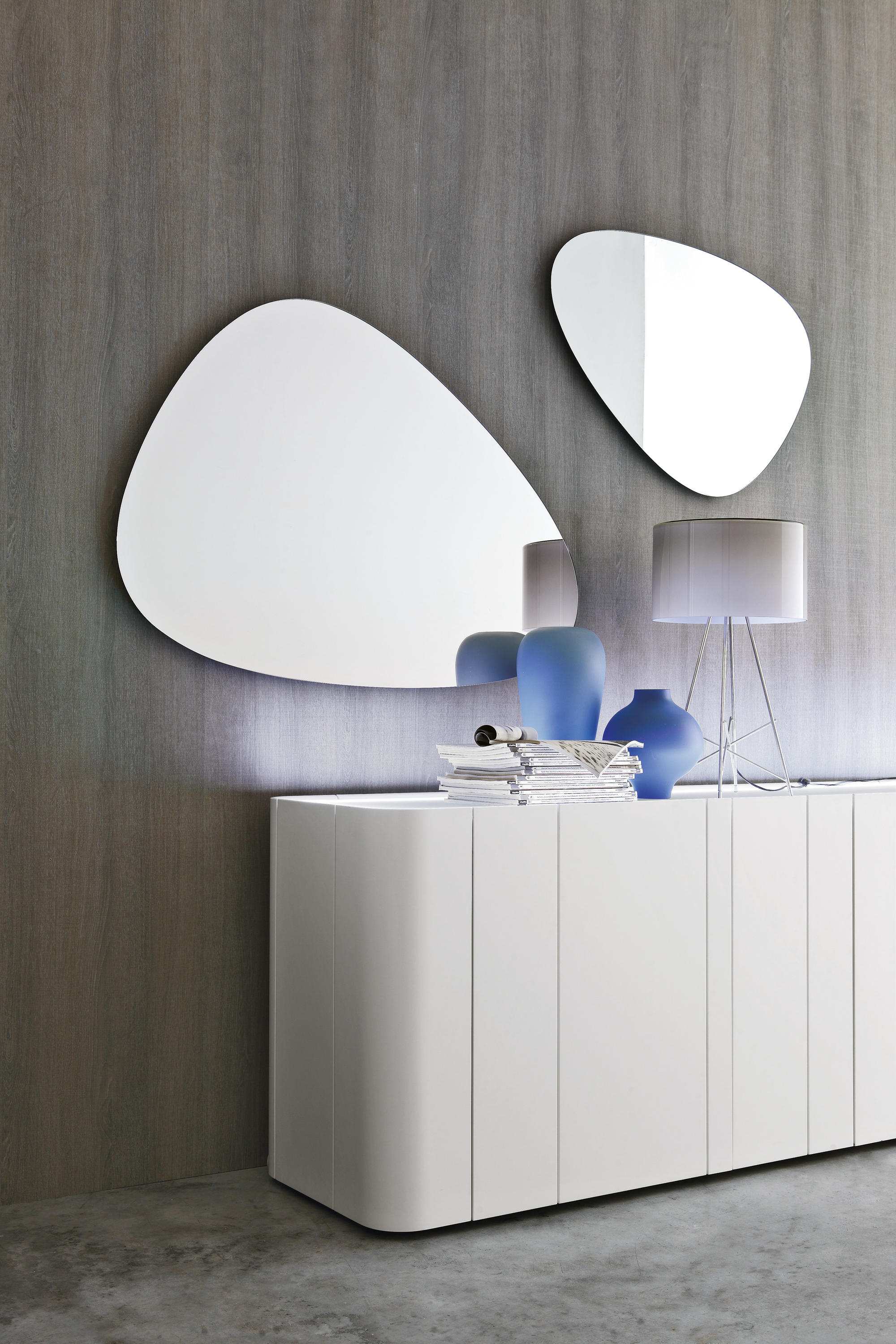 STONE - Mirrors from Tonin Casa | Architonic