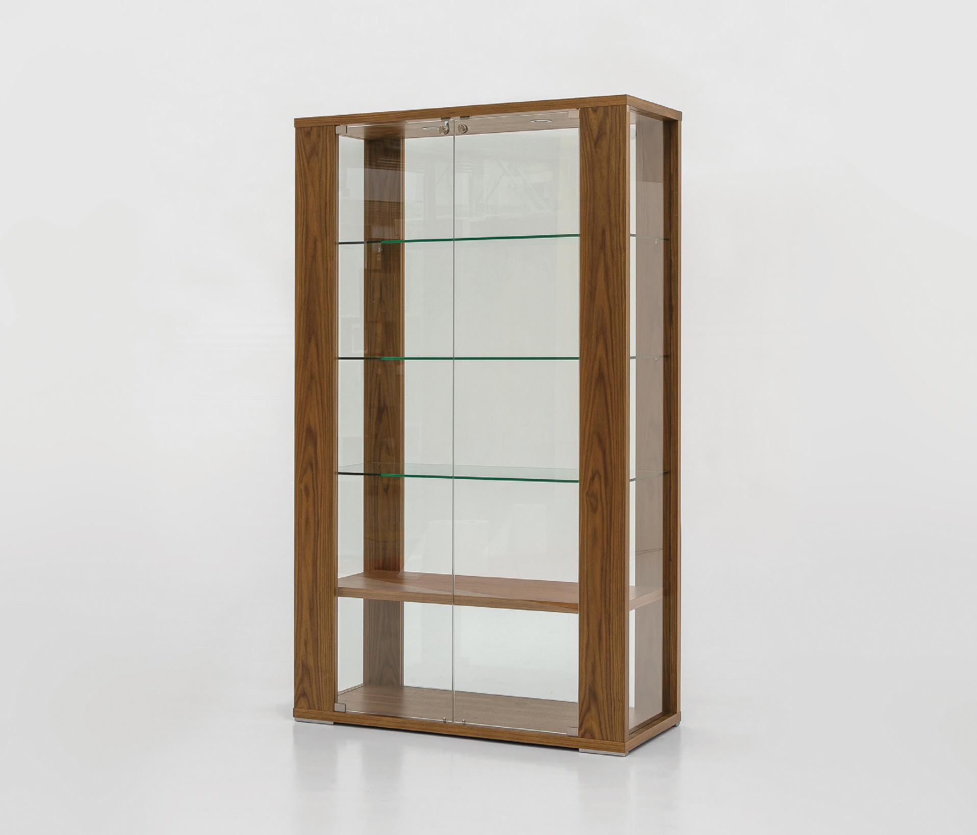 Beau Aurora By Tonin Casa | Display Cabinets