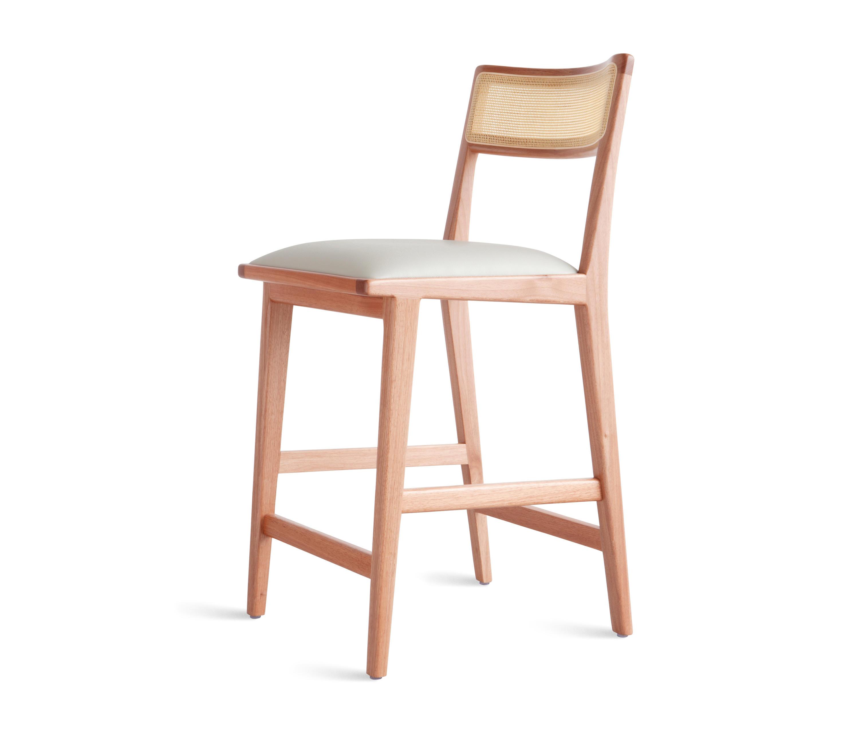 Ruth stool barhocker von sossego architonic for Barhocker englisch