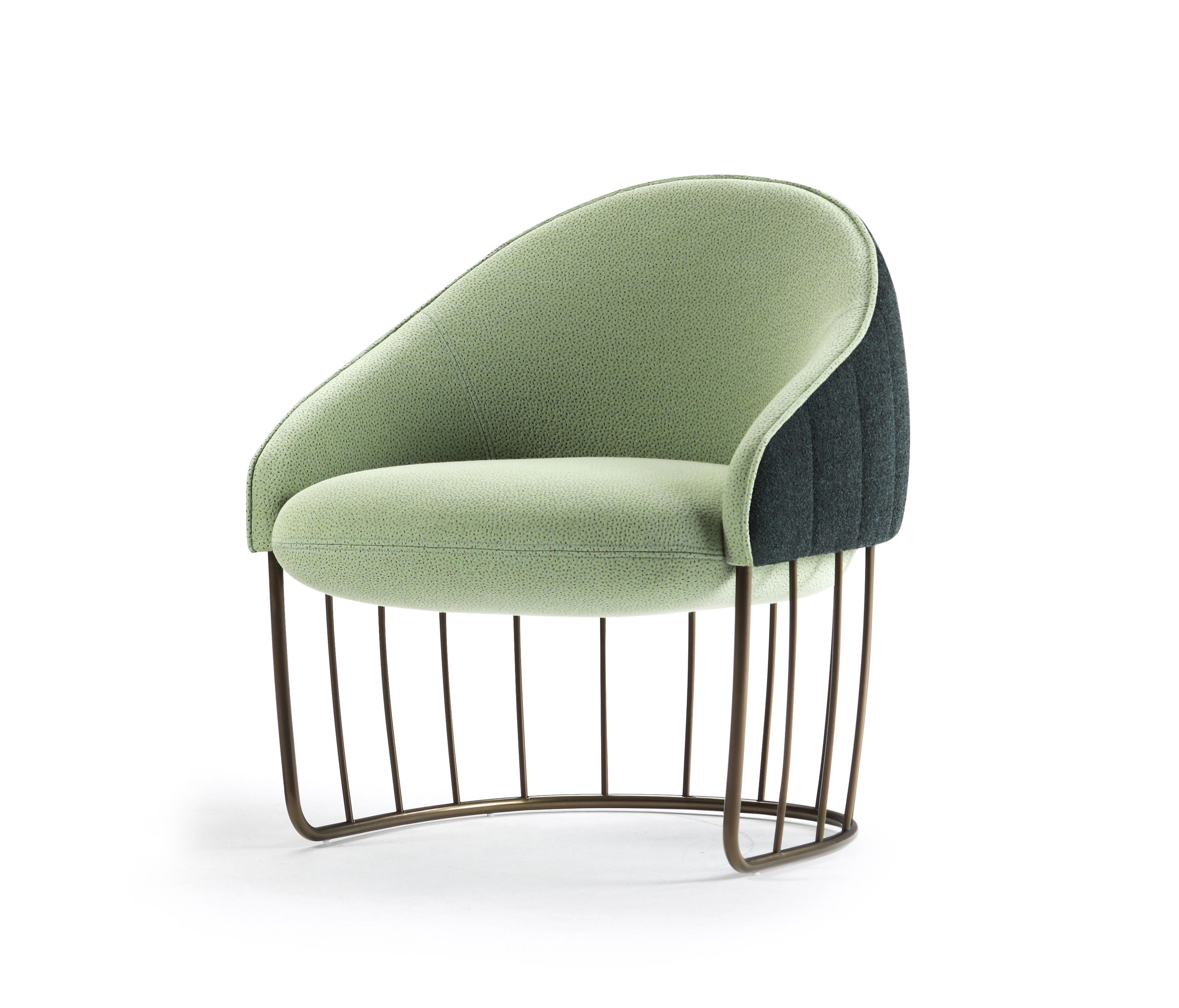 Tonella Lounge Chairs From Sancal Architonic