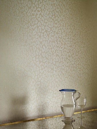 Ocelot by Zoffany | Wall coverings / wallpapers ...