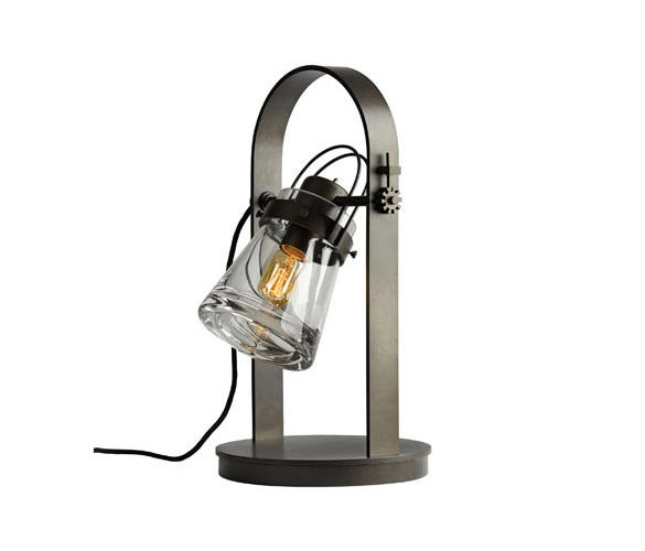 Erlenmeyer table lights from hubbardton forge architonic erlenmeyer by hubbardton forge table lights aloadofball Choice Image