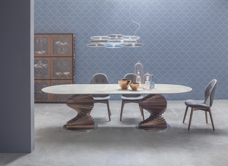 BIG FIRENZE - Tavoli da pranzo Tonin Casa | Architonic