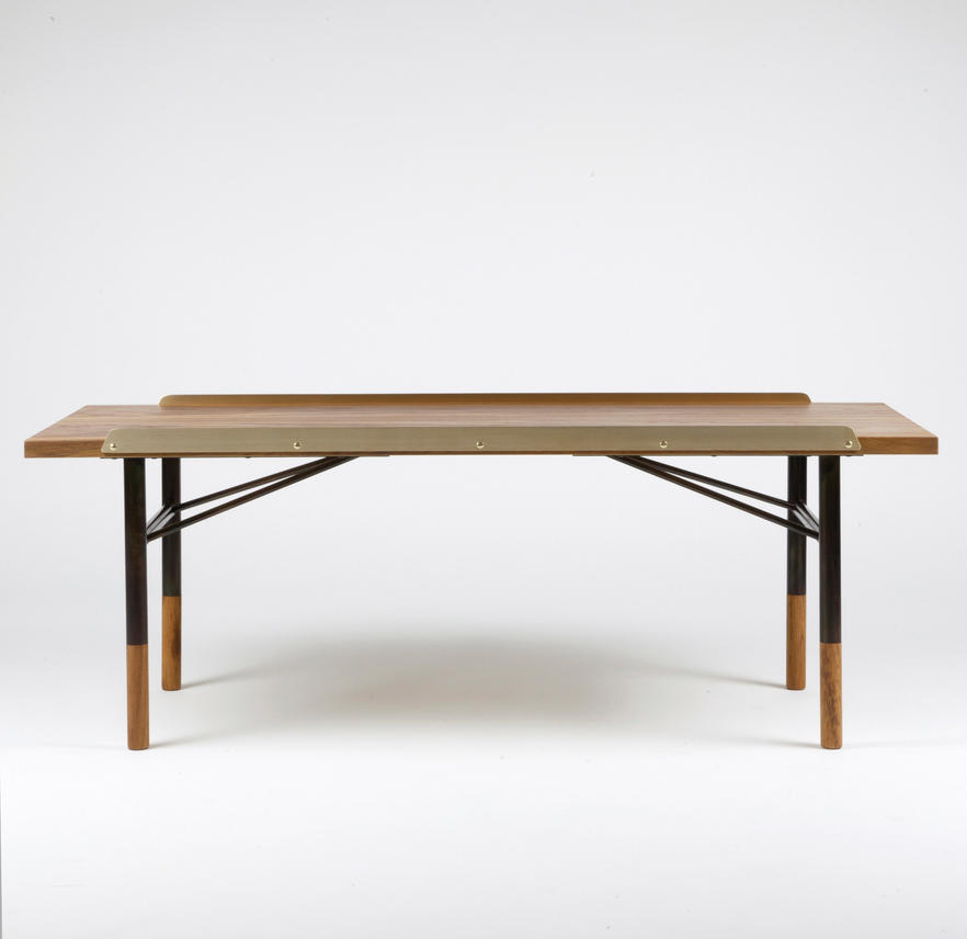 Table Bench By House Of Finn Juhl Onecollection Coffee Tables