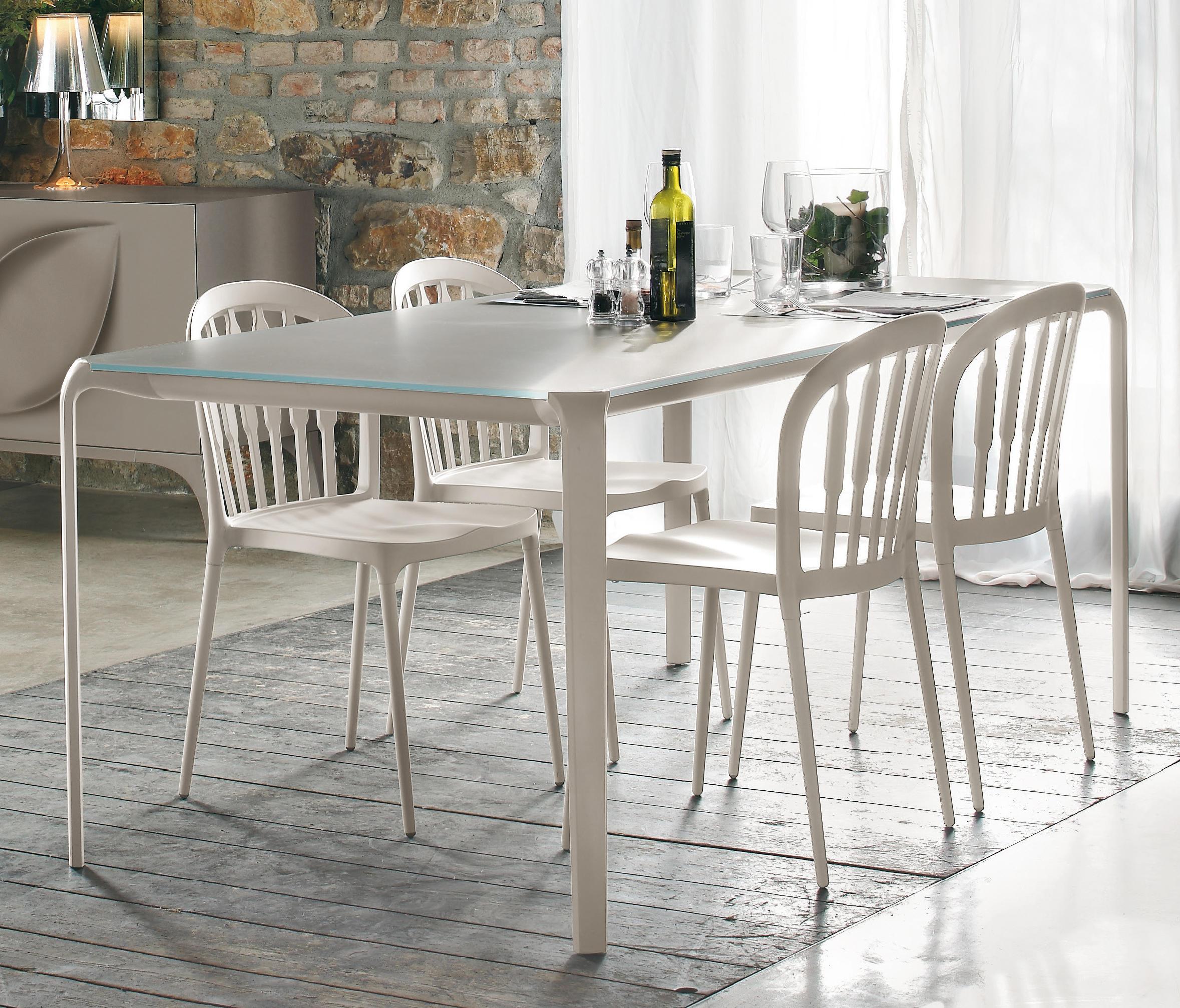 LIGHT - Tavoli da pranzo Tonin Casa | Architonic