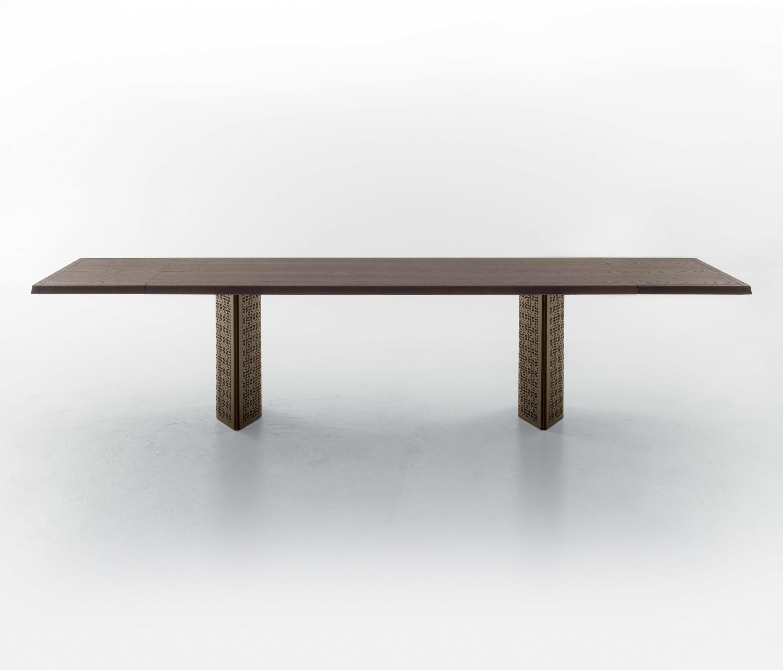 VENEZIA - Dining tables from Tonin Casa | Architonic