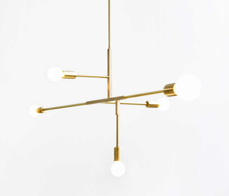 cli01 general lighting from lambert et fils architonic. Black Bedroom Furniture Sets. Home Design Ideas