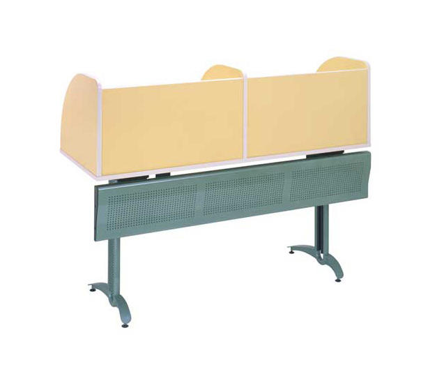 study carrel by versteel reading study tables - Study Carrel