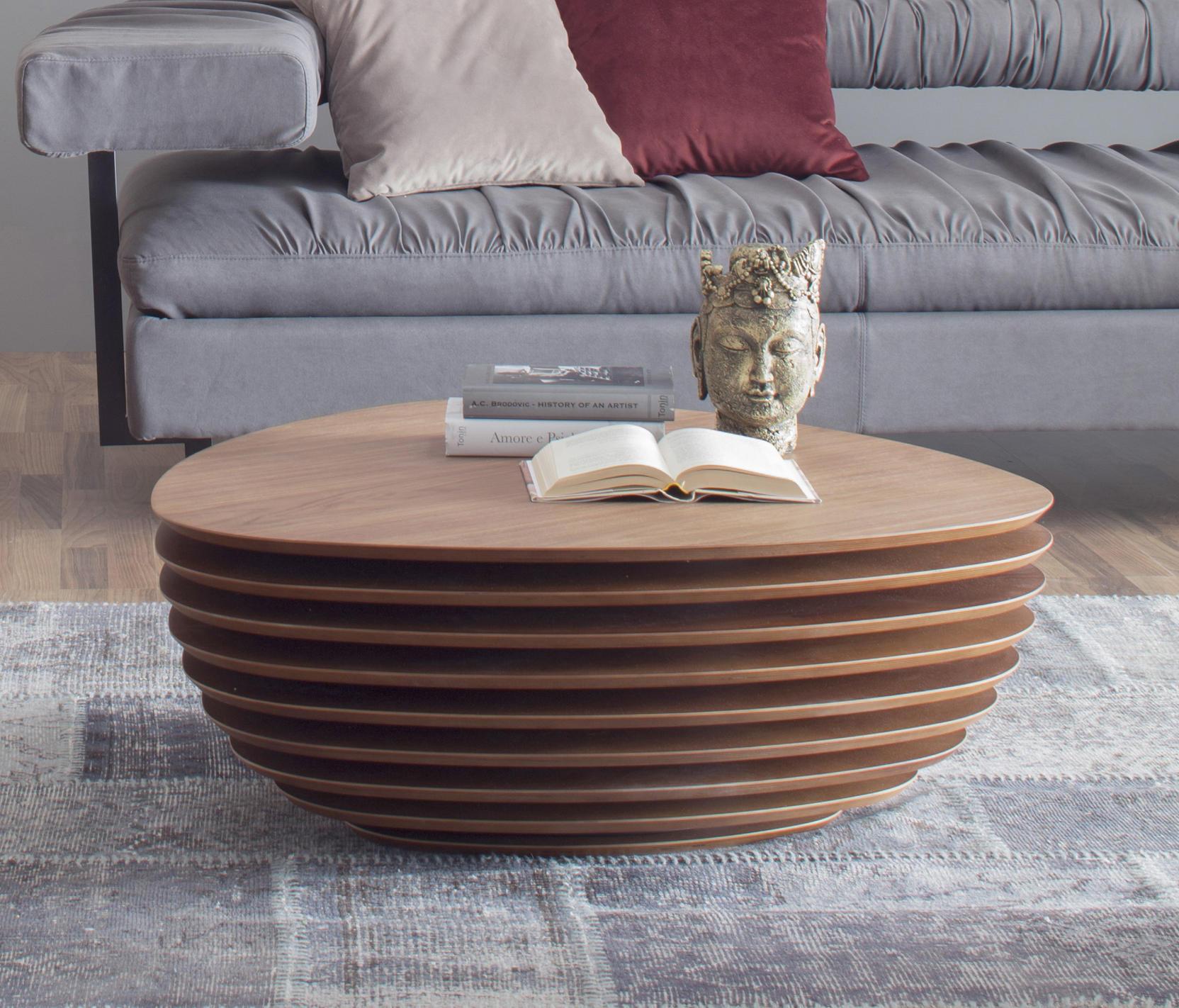 Rea By Tonin Casa | Coffee Tables