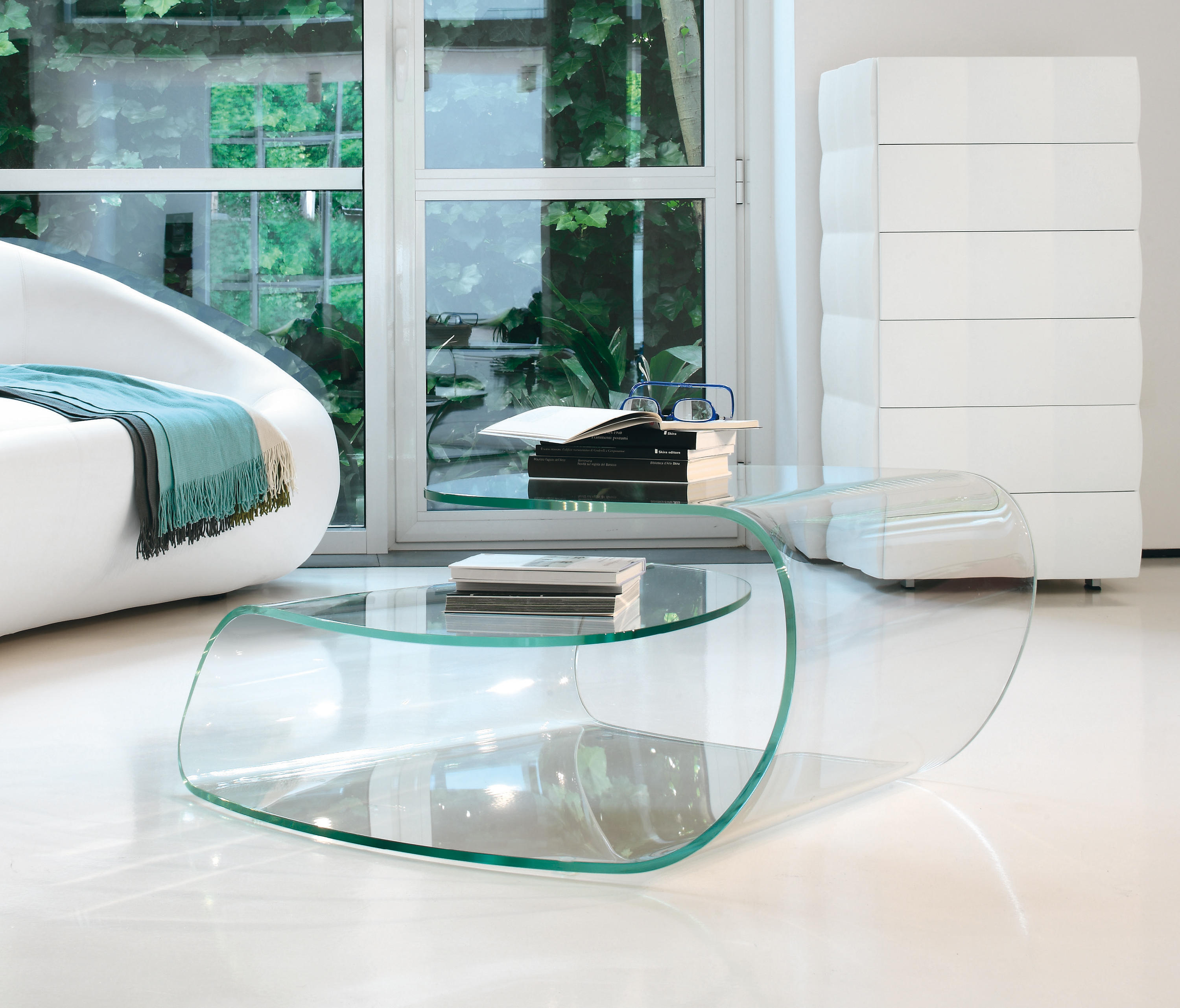 SMALL TABLES - Research and select Tonin Casa products online ... - Volup | Coffee tables | Tonin Casa