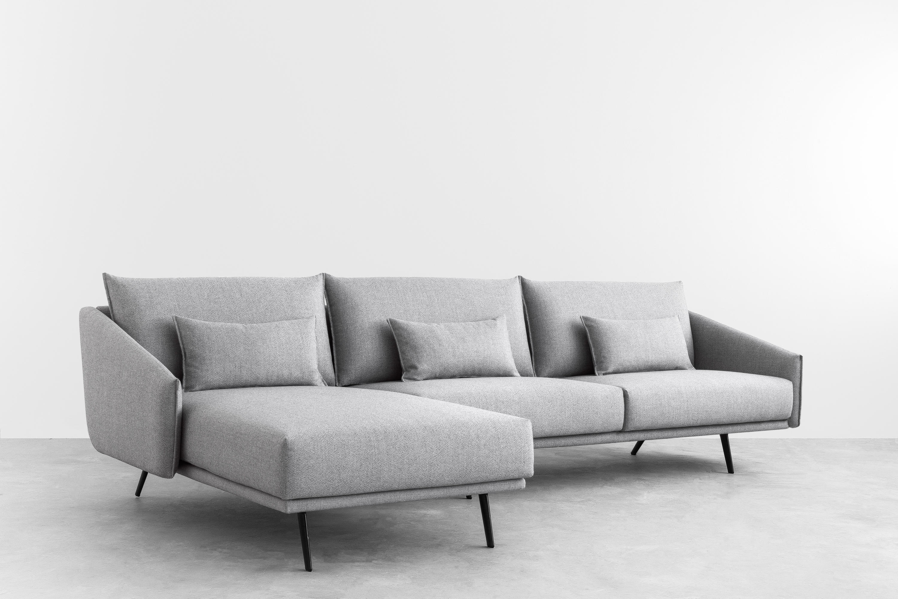 costura sofa lounge sofas from stua architonic. Black Bedroom Furniture Sets. Home Design Ideas