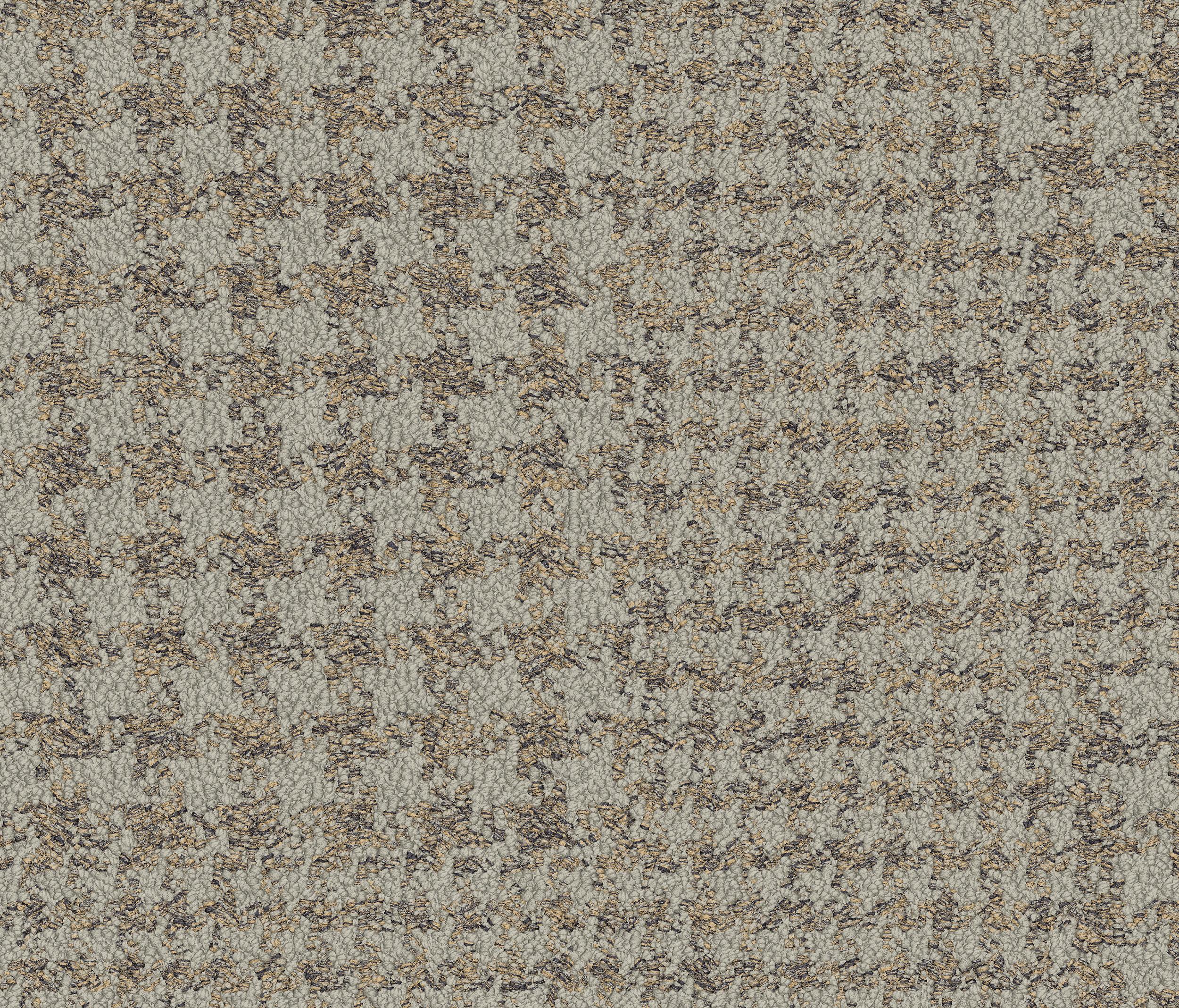 World Woven Collins Cottage Hound Linen Carpet Tiles