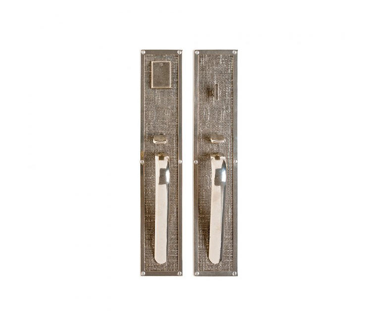 Designer Textures Entry Set Handle Sets From Rocky