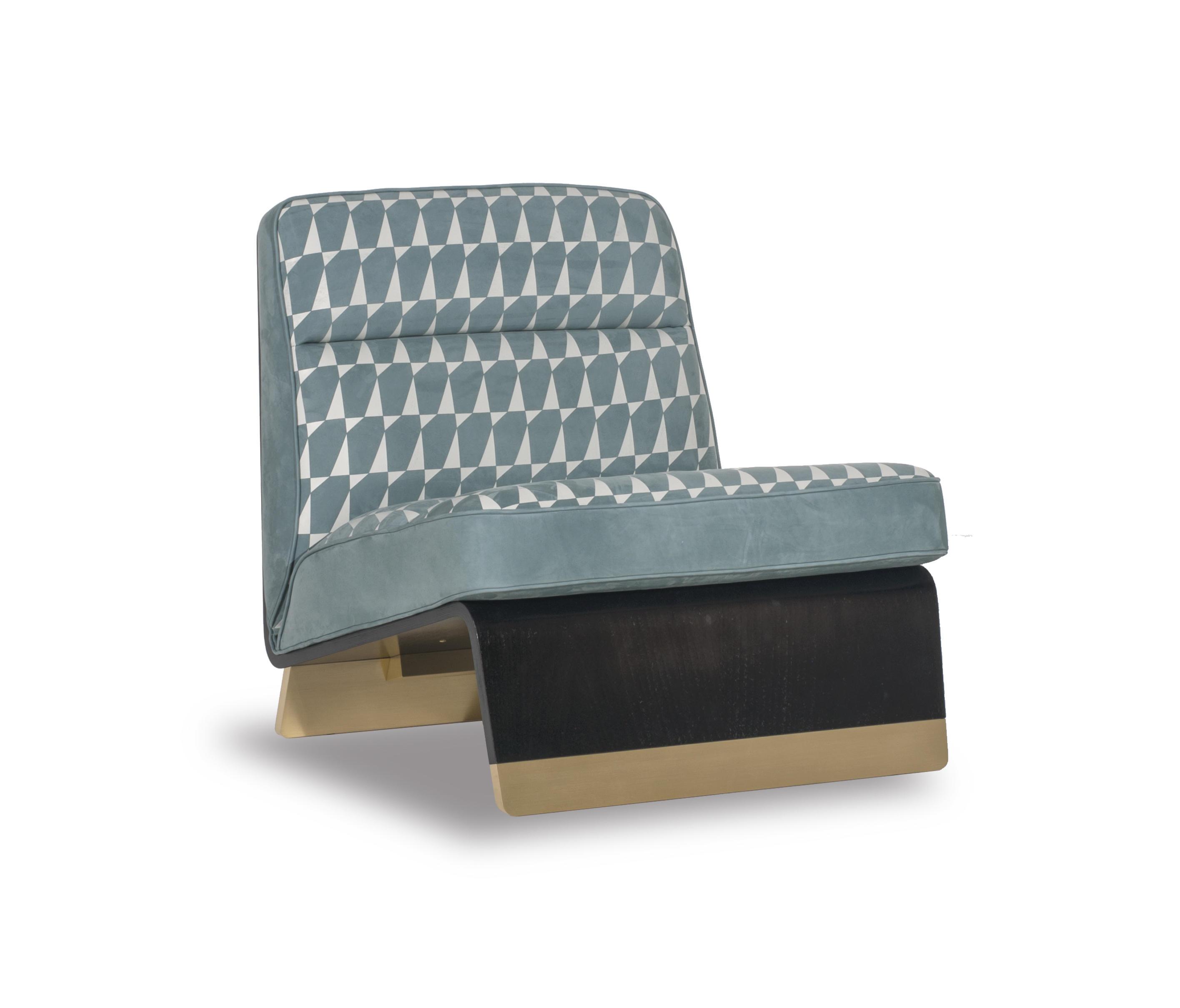 Greta poltrone poltrone lounge baxter architonic for Baxter poltrone