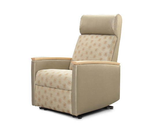 Wall Saver Recliner By Trinity Furniture | Armchairs