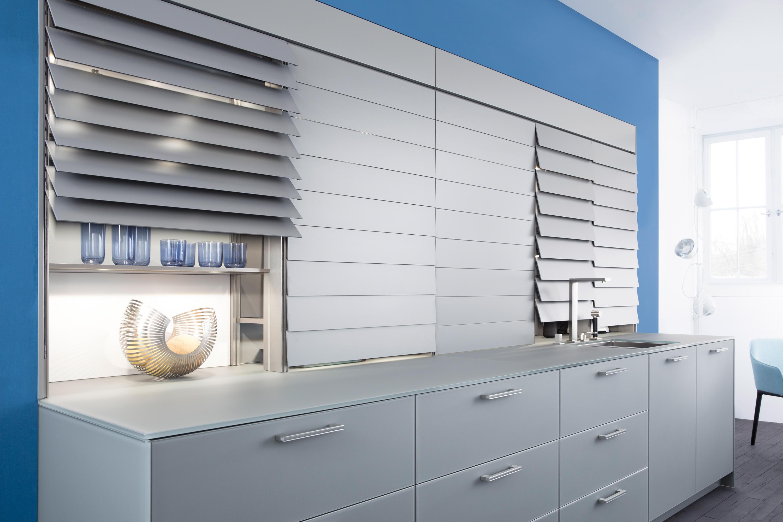 CLASSIC-FS | IOS-M - Einbauküchen von Leicht Küchen AG | Architonic
