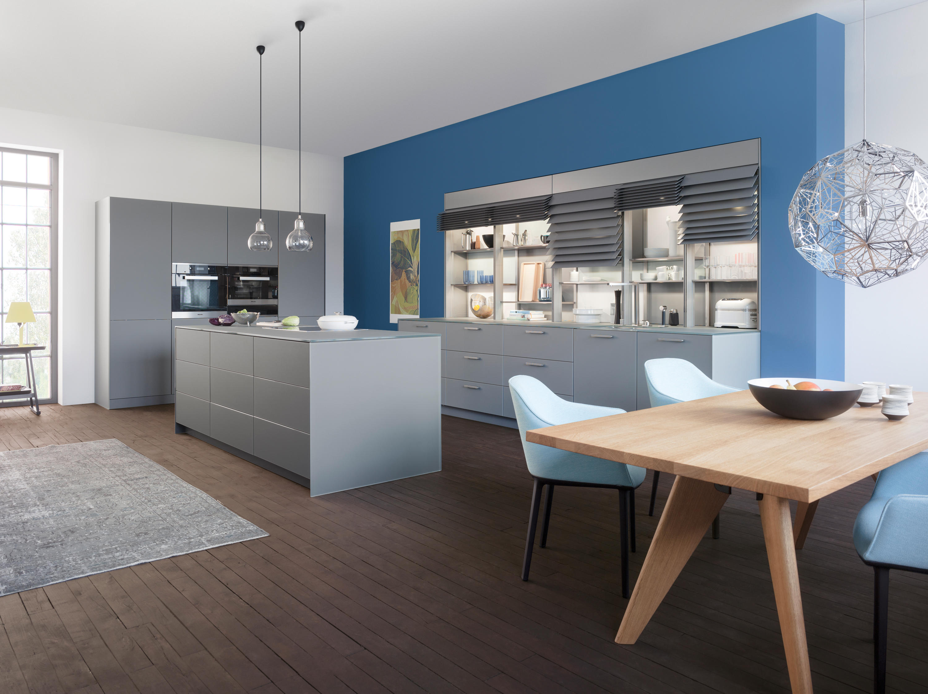 CLASSIC-FS   IOS-M - Fitted kitchens from Leicht Küchen AG ...   {Classic küchen 38}