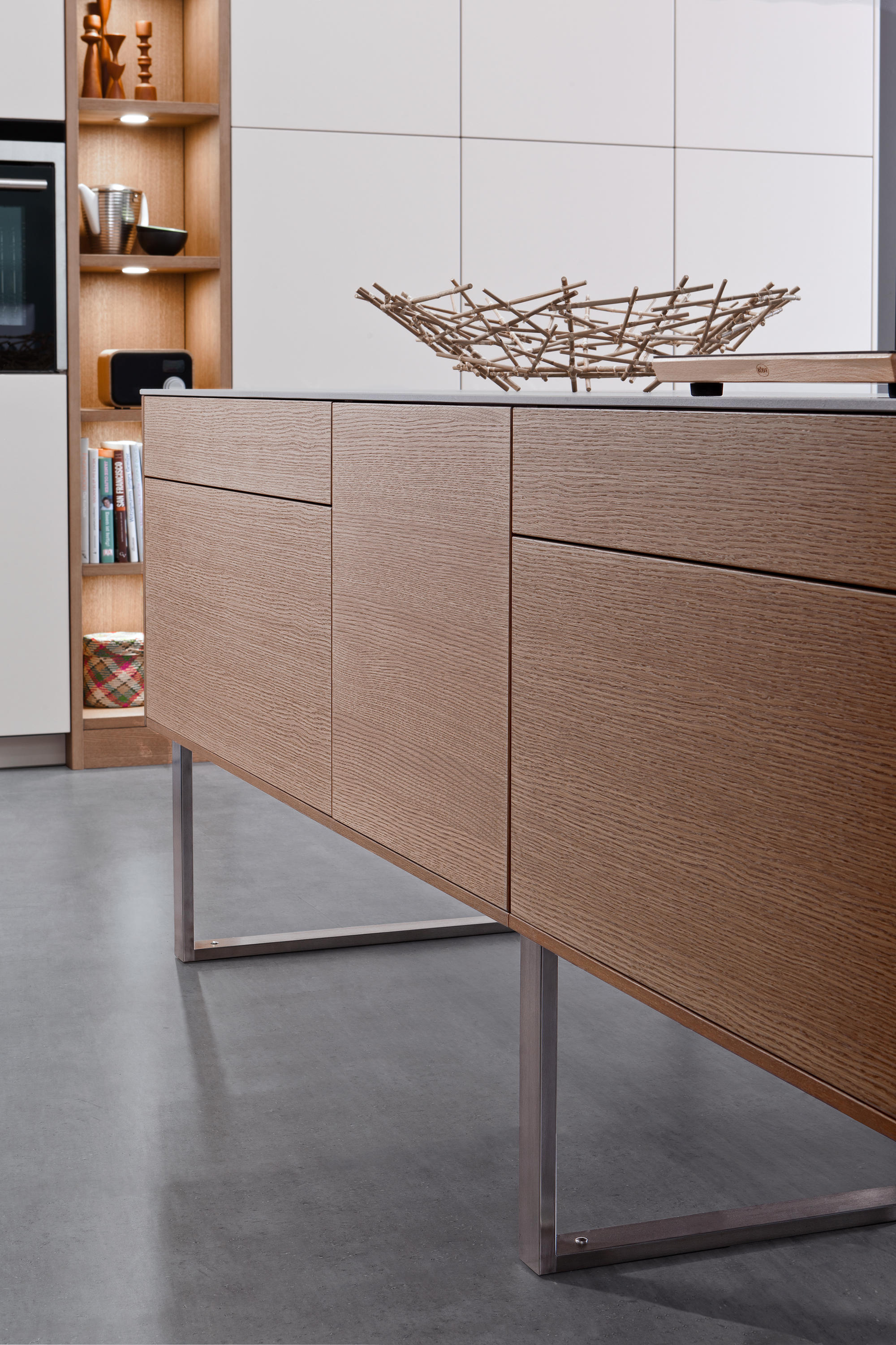 CLASSIC-FS | TOPOS - Fitted kitchens from Leicht Küchen AG ... | {Classic küchen 26}