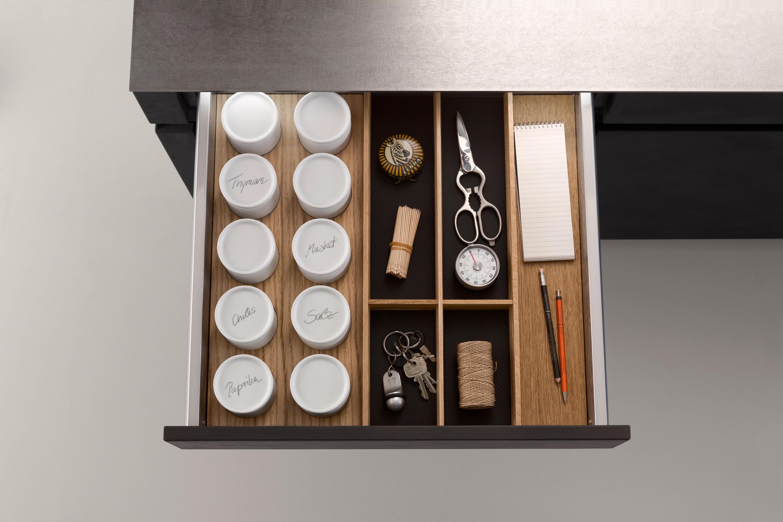 q box k chenorganisation von leicht k chen ag architonic. Black Bedroom Furniture Sets. Home Design Ideas