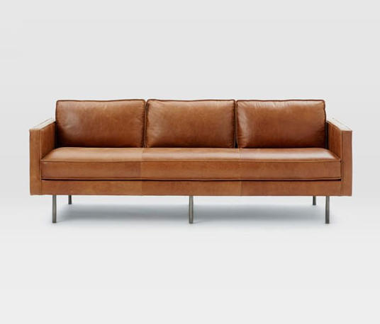 axel sofa axel sofa 89 west elm thesofa. Black Bedroom Furniture Sets. Home Design Ideas