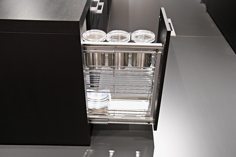 k chenausstattung k chenorganisation von leicht k chen ag architonic. Black Bedroom Furniture Sets. Home Design Ideas