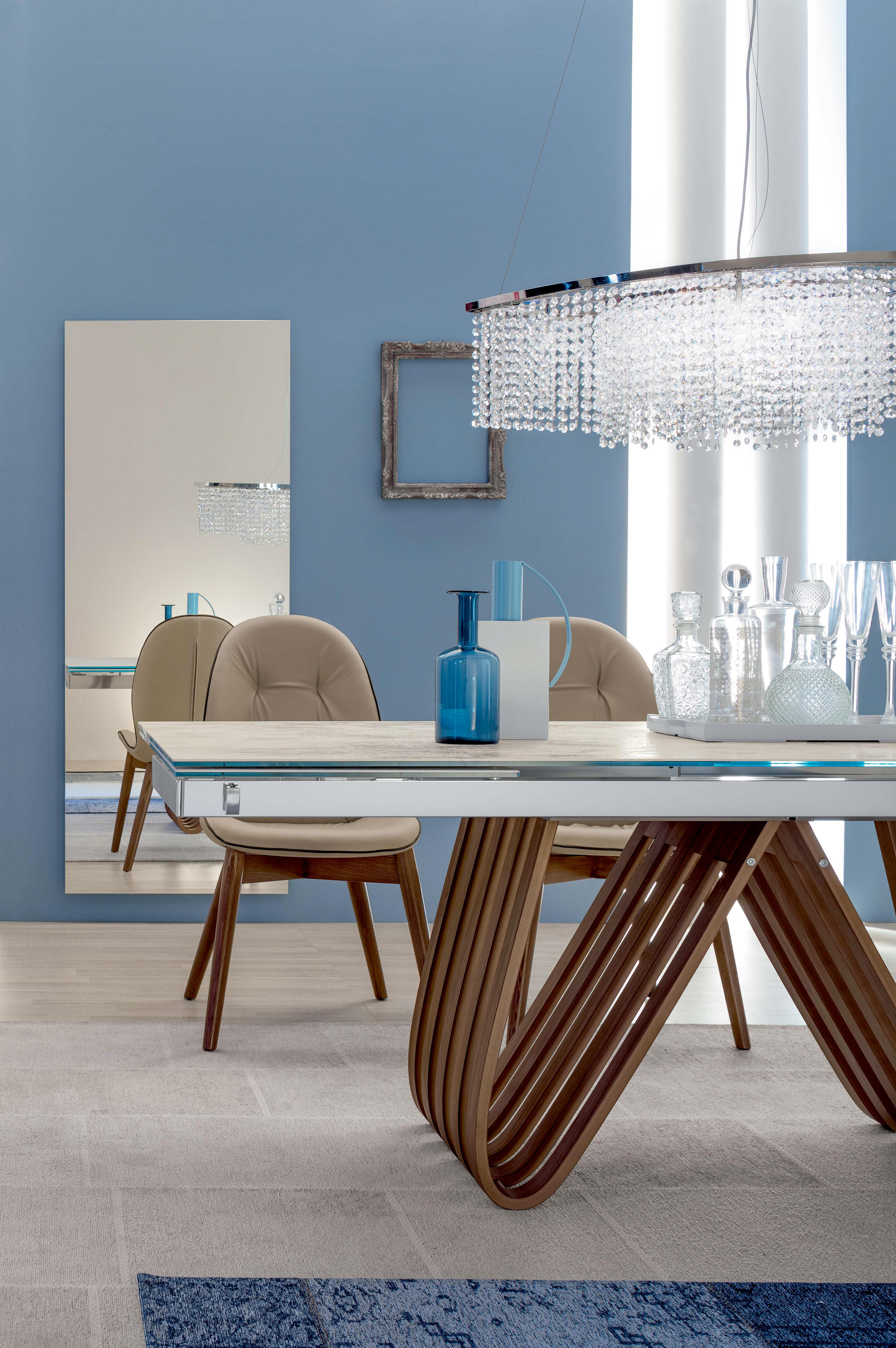 ARPA - Dining tables from Tonin Casa | Architonic