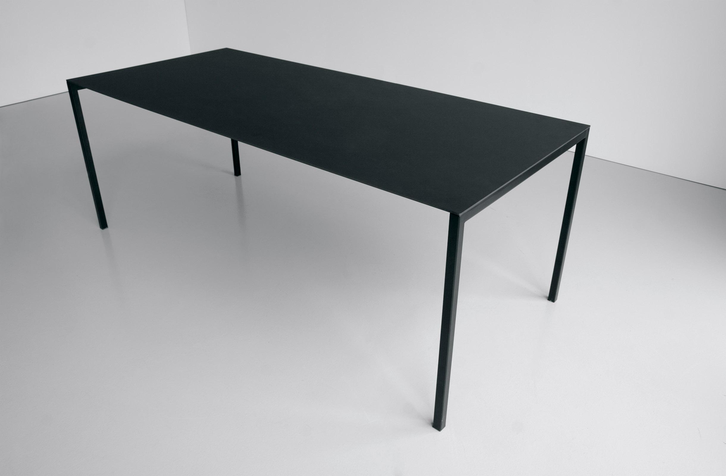 Sintesi st01 tavoli pranzo extendo architonic for Produttori tavoli