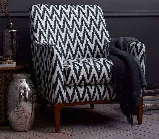 Exceptionnel Sloan Upholstered Chair   Prints By Distributed By Williams Sonoma, Inc. TO  THE