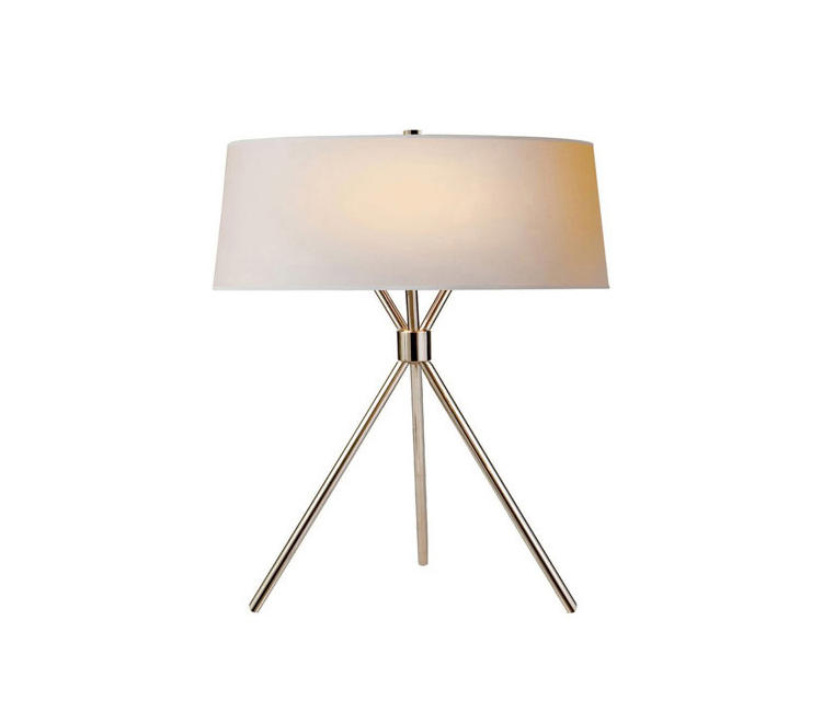 Dawson Table Lamp By Distributed Williams Sonoma Inc To The Trade
