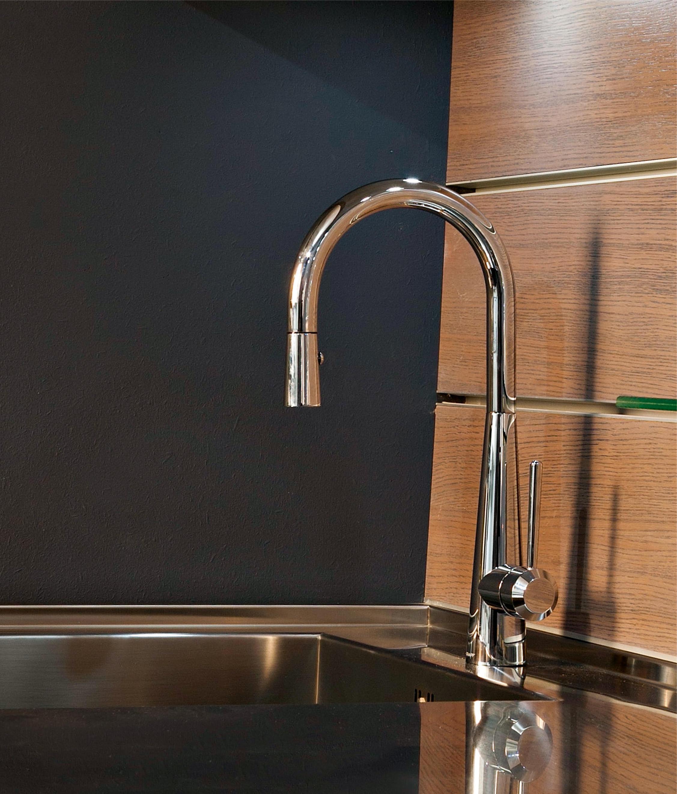 Conical - Kitchen Mixer | Architonic