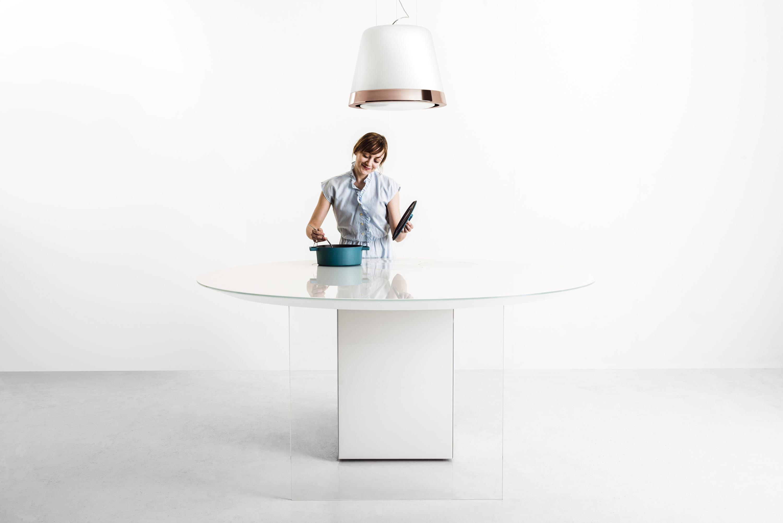 AIR_KITCHEN - Kücheninseln von LAGO | Architonic