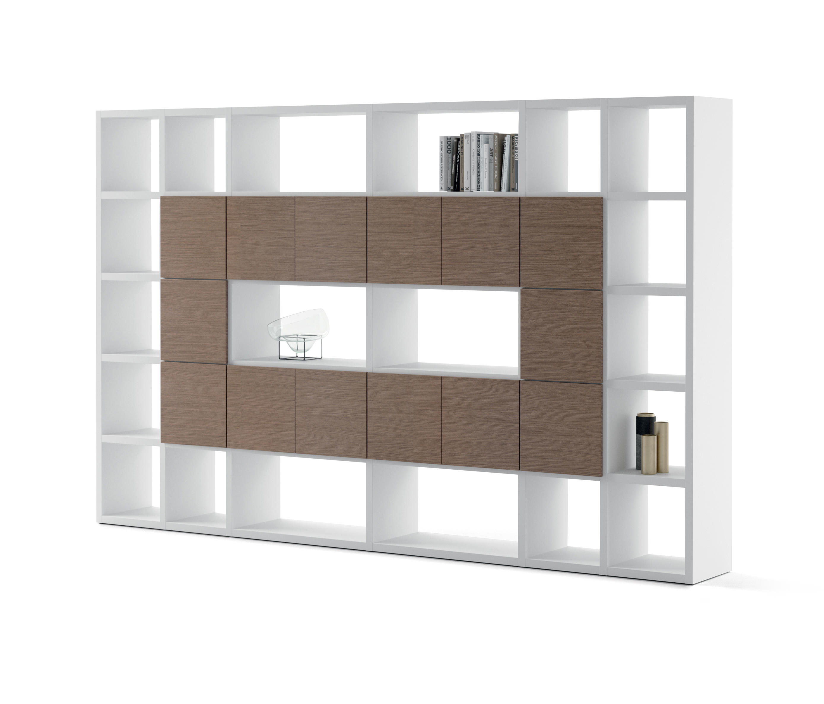 Beautiful dv librerie componibili di dvo componibili with for Scaffalature metalliche ikea