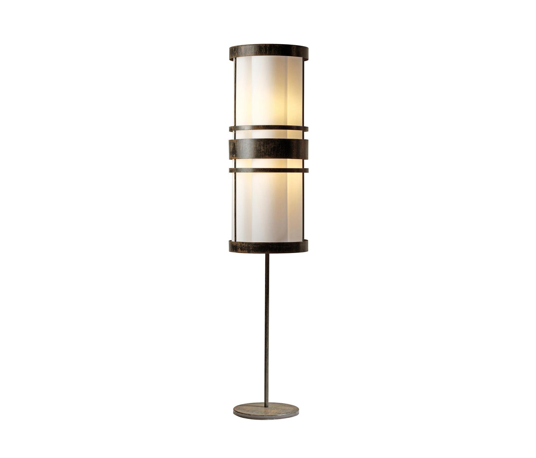 Circus Floor Lamp & designer furniture