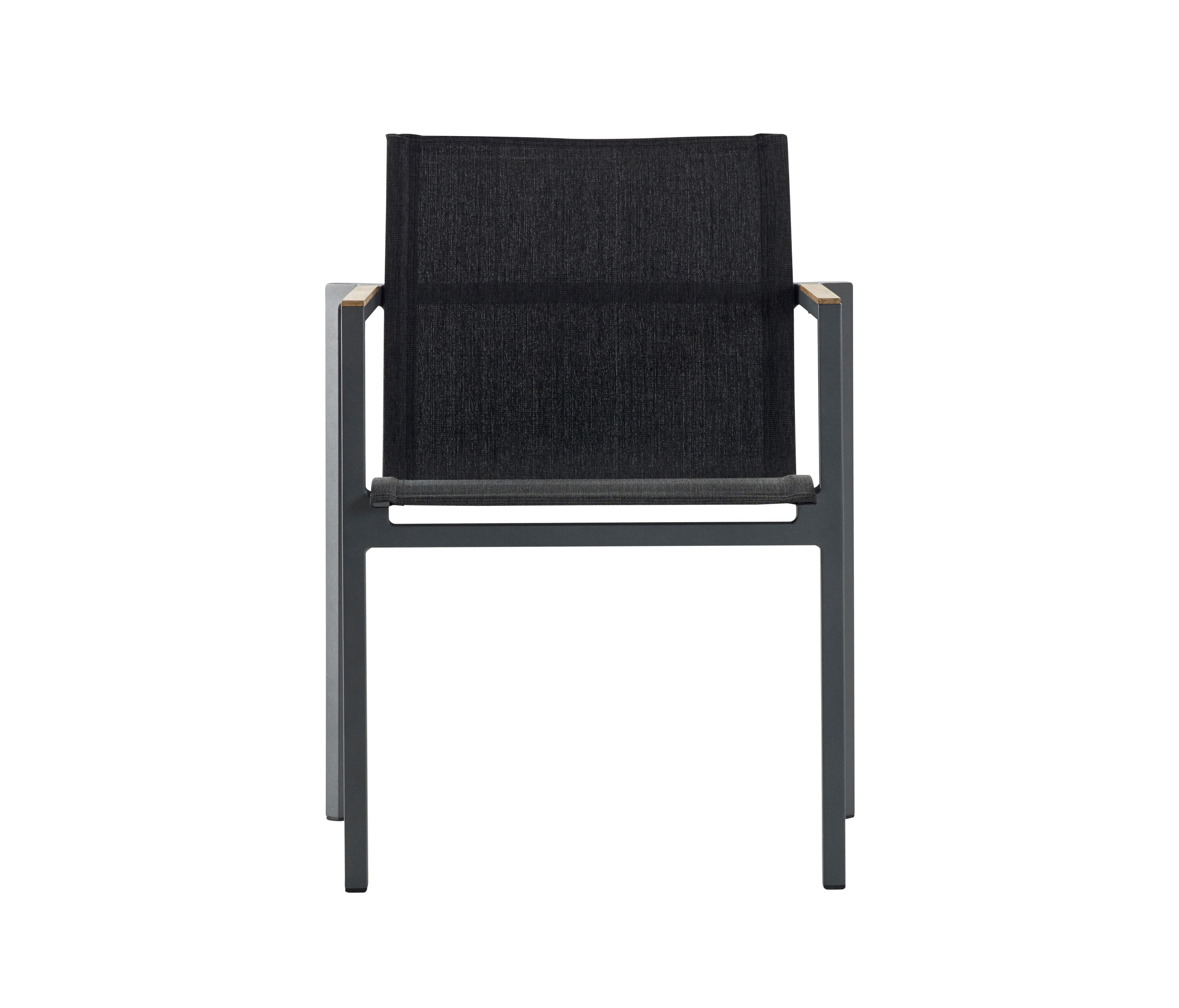 Clauss Stacking Chair By Solpuri