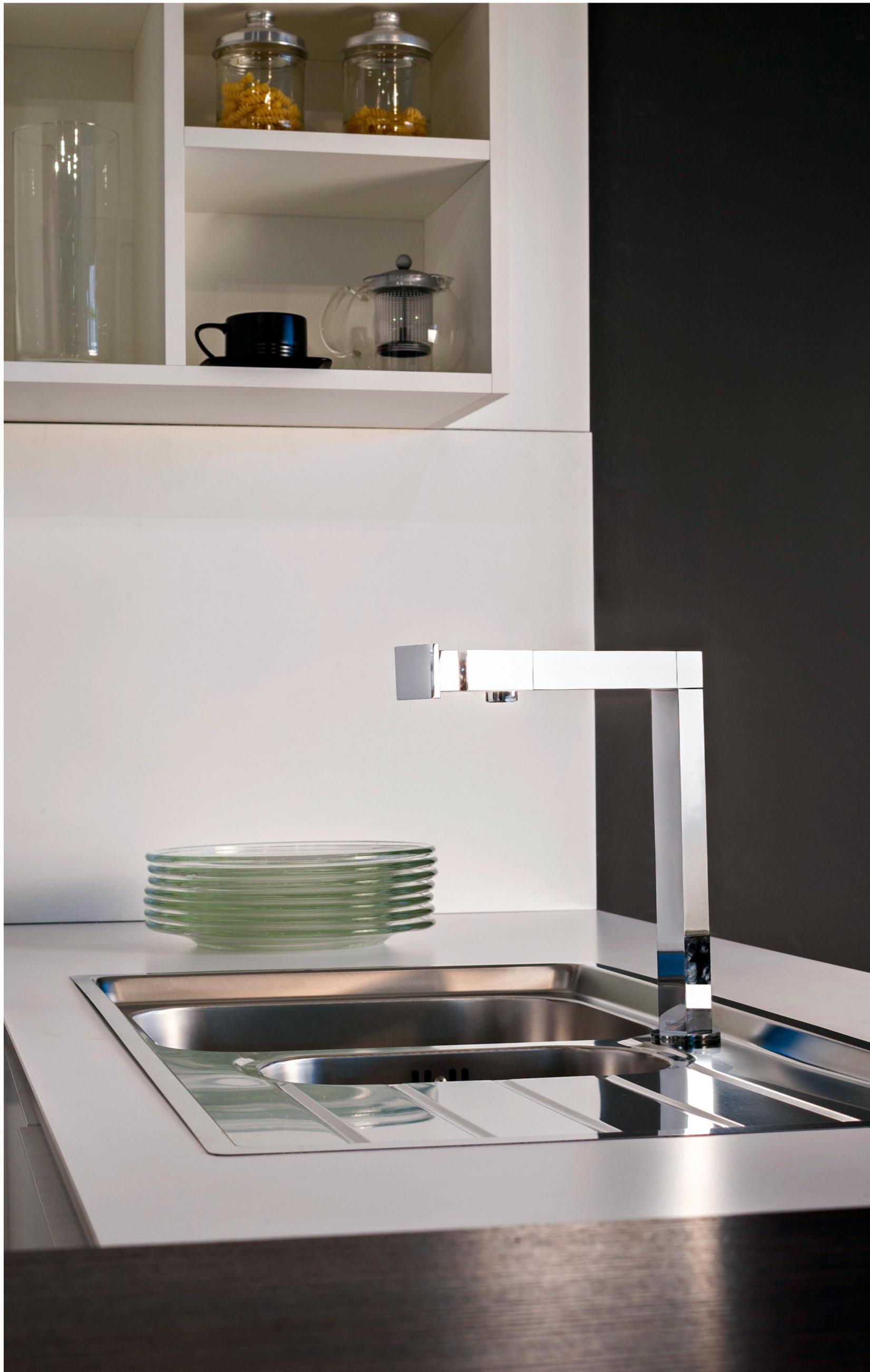 Manhattan   Kitchen Mixer By Graff | Kitchen Taps ...