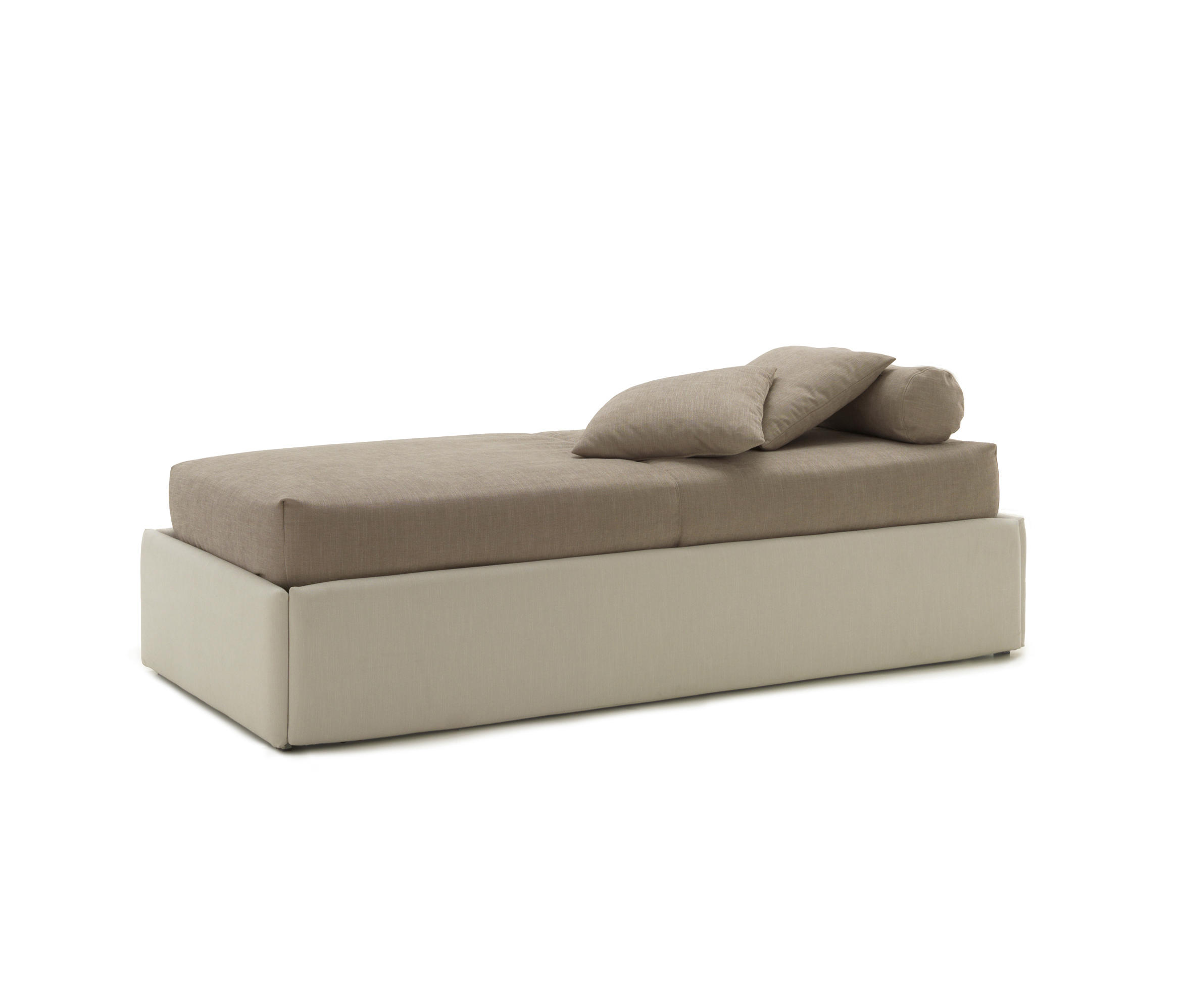 LINE 01 - Single beds from Bolzan Letti | Architonic